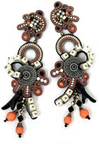 Dori Csengeri Daphne Showstopper Earrings