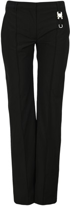 Alyx Buckle-Detailed Pants