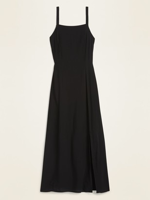 Old Navy Fit & Flare Maxi Sundress for Women