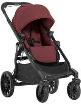 Baby Jogger City Select - LUX Strollers Travel