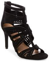 Merona Women's Sulan Cut Out Caged Heel Pumps