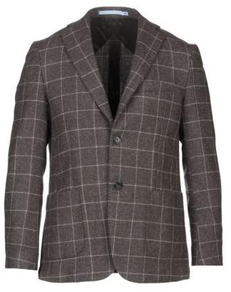 HERMAN & SONS Suit jacket