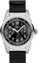 Montblanc 117739 Summit Pvd Stainless Steel And Rubber Smartwatch