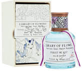 Library of Flowers Forget Me Not Eau De Parfum, 1.7 oz./ 50 mL