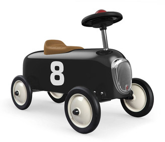 Baghera Racers Ride-On Toy