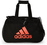 adidas Black Diablo Small Duffel Bag
