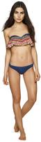 Agua Bendita B. Utah Bikini Bottom AF51757T1B