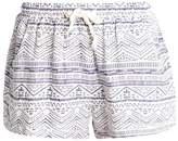 LTB ZIZOLA Shorts raw indigo/aztec
