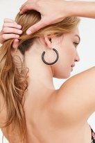 Urban Outfitters Linnie Hoop Earring