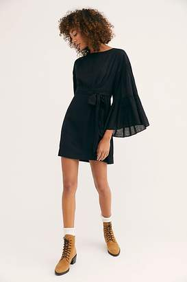 The Endless Summer The Maidia Mini Dress by at Free People
