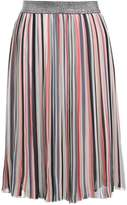 Only ONLRAINBOW Pleated skirt strawberry ice
