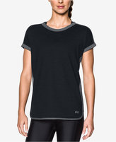 Under Armour Favorite Mesh T-Shirt