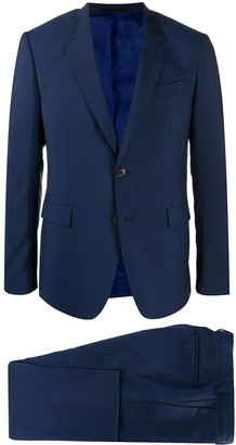 Paul Smith Two-Piece Single-Breasted Suit