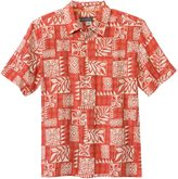 Quiksilver Waterman's Lorne Point Short Sleeve Shirt 8123891