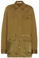 Alexander Wang Cotton Jacket