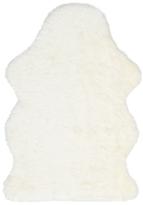 Ecarpetgallery Royale Single Handmade Faux Fur Rug