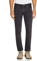 Jean Shop Jim Skinny Jeans in Black