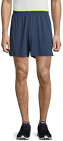 New Balance Nylon Precision Shorts