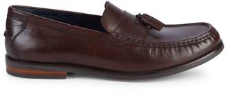 Cole Haan Pinch Leather Tassel Loafers
