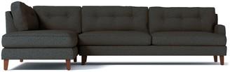 Apt2B Virgil 2pc Sectional Sofa