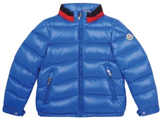 Moncler Kids Rodez Puffer Jacket (8-10 Years)