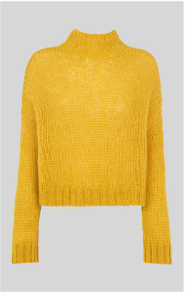Whistles Oversized Textured Knit