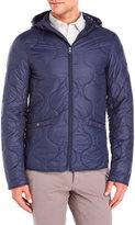 Ganesh Quilted Lightweight Jacket