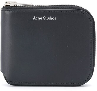 Acne Studios Compact Bifold Wallet