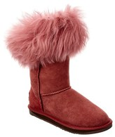 Australia Luxe Collective Women's Luxe Foxy Shearling Short Boot.