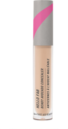 First Aid Beauty Hello Fab Bendy Avocado Concealer 4.8G Fair