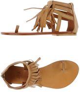 JFK Thong sandals