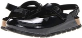 Alpro C-165 (Black Patent) - Footwear