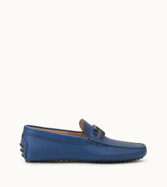 Tod's Timeless Gommino Driving Shoes in Leather