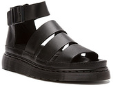 Dr. Martens Women's Clarissa Chunky Strap Sandal