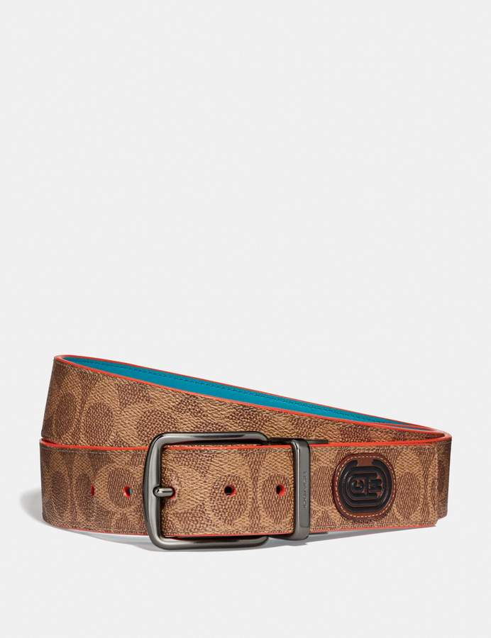 16711d076b Modern Active Cut-To-Size Reversible Belt In Signature Canvas