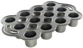 Nordicware Silver Petite Popover Pan