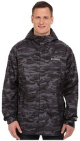 Columbia Big & Tall WatertightTM Printed Jacket
