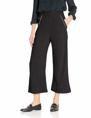 Rachel Pally Women's Linen Victor Pant