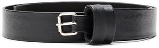 Egrey Floater leather belt