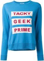 GUILD PRIME 'Tacky Geek Prime' jumper