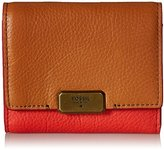 Fossil Emerson Trifold Wallet
