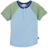 Splendid Baseball Tee (Toddler Boys)