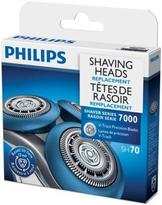 Philips Shaver Series 7000 Shaving heads with GentlePresicion blades