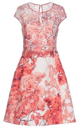 Clips Short dress