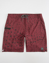 Rusty Crossed Mens Boardshorts
