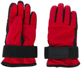 DSQUARED2 ski gloves