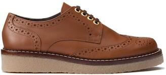 Jonak Amyrrhe Leather Brogues