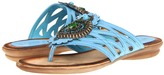 Patrizia Medusa (Blue) - Footwear