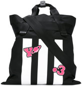 Y-3 season shopper bag - unisex - Polyester - One Size