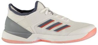 adidas Ubersonic 3 Trainers Ladies
